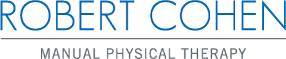 Robert Cohen | Manual Physical Therapy Logo